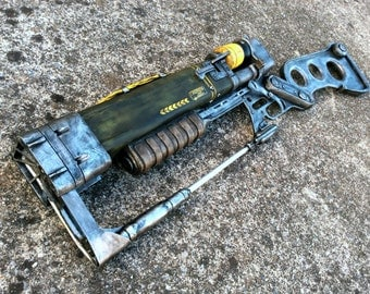 AER9 Laser Rifle (Fallout 3/4/New Vegas)