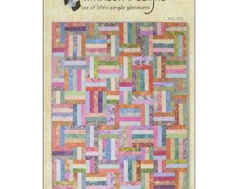 Popsicle Sticks Quilt Pattern by Atkinson Designs from ... : popsicle sticks quilt pattern - Adamdwight.com