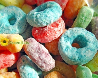 1/2 Ounce Froot Loops Type Flavor Oil