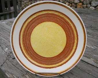 Taylor Smith Taylor Sunset Dinner Plate