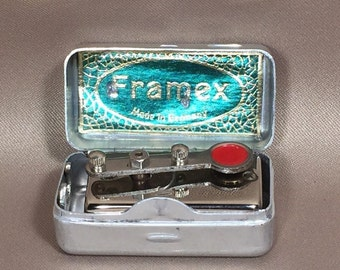 Framex Photography self timer Vintage self timer works perfectly excellent condition-NEAR MINT!