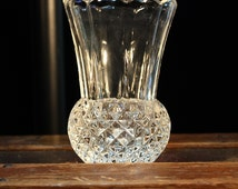 Popular Items For Lead Crystal Vase On Etsy