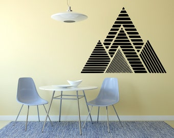 Large wall decals Etsy