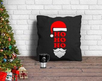 Ho Ho Ho Art  SVG