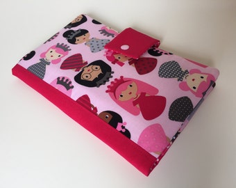 Diaper Bag 'Little Queens'