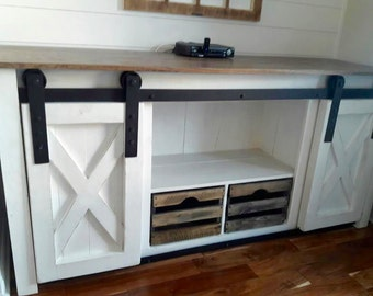 Farmhouse Sideboard Etsy
