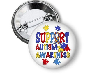 Support Autism Awareness, Love Someone with Autism, Autistic, Aspergers, Autism Awareness, Awareness Causes, On the Spectrum, Special Needs