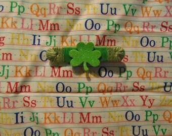 Irish Lass or Lad