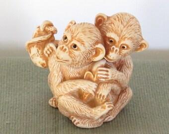 S.I.A.B., England Monkeys