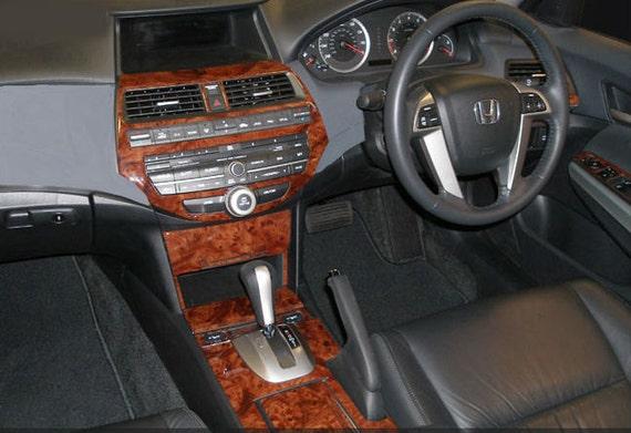 Right Hand Drive Honda Accord Mk Sedan 2008 2009 2010 2011