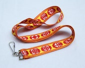 Game Scarf Lanyard