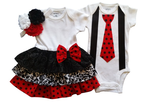 First Christmas Outfits For Baby Boy