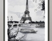 Paris reproduction,