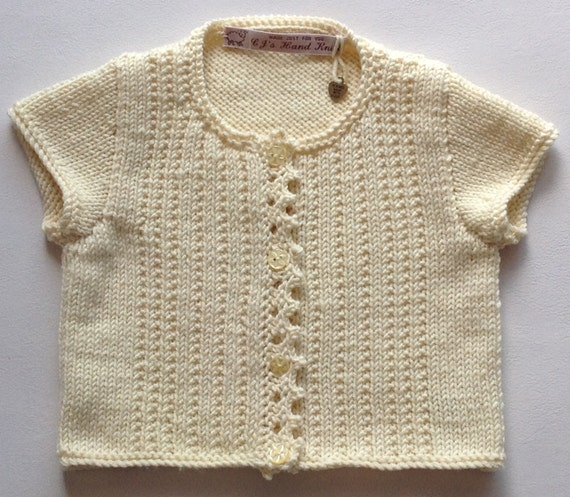 Find great deals on eBay for yellow baby sweater. Shop with confidence.