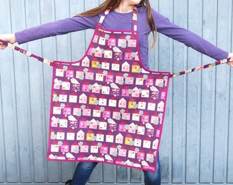 Apron for kids, Orlando, tablier enfant, children's apron