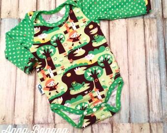 Frog Prince onesie