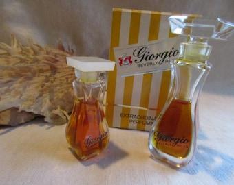 Vintage Giorgio Parfums