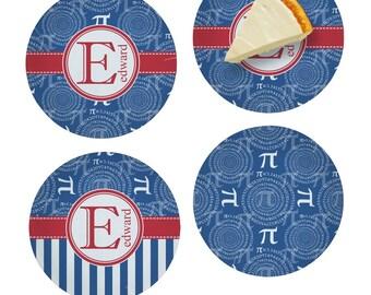 PI Set of Appetizer / Dessert Plates