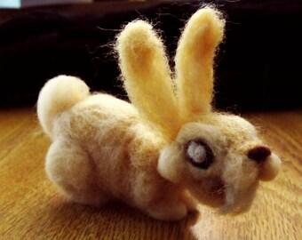 Rabid Bunny