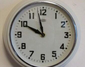 1950s Metamec Vintage Clock