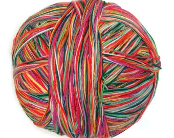 Wool Monkey Super Ball - for a blanket or rug