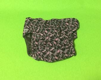 Medium Cotton Cloth Diaper Cover