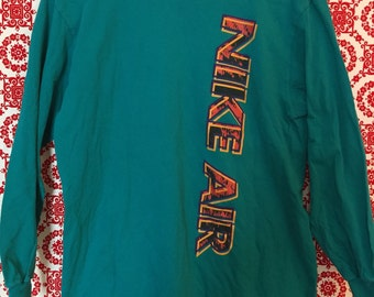 Nike Air Youth Long Sleeve Shirt