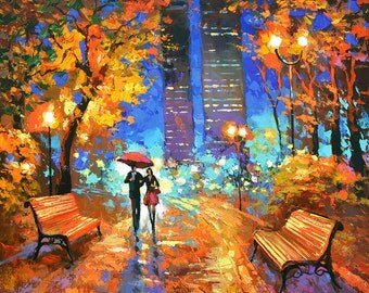 Dmitry Spiros Oil Paintings The Official Shop On Etsy By