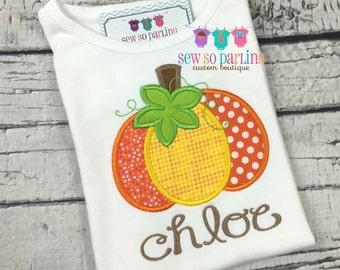 Girls Pumpkin Shirt - Girl Thanksgiving Shirt - Halloween pumpkin shirt -  pumpkin patch shirt - Fall girls Shirt - Fall clothes girls