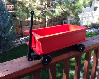 American Girl Doll Toy Wagon
