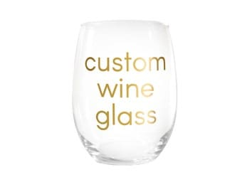Custom Wine Glass > Personalized Wine Glasses > Personalized Wine Glass > Personalized Gift