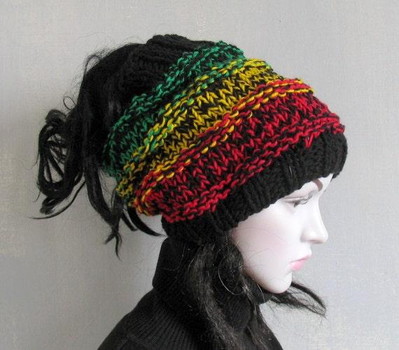 Dreadlock accessories Mens dreadlock tube hat by artwardrobe Dreadlock Hats For Men