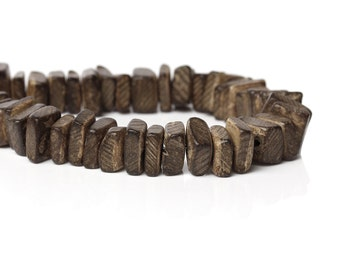 Coconut Shell Beads
