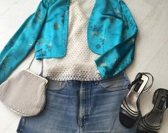 China Girl jacket