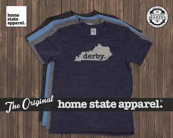 Kentucky Derby. shirt- Men's/Unisex