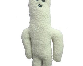 Migoi, the Yeti