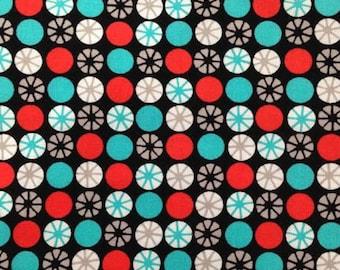 Michael Miller Fabrics - Atomic Orbs Paint - CX6020-PAIN-D