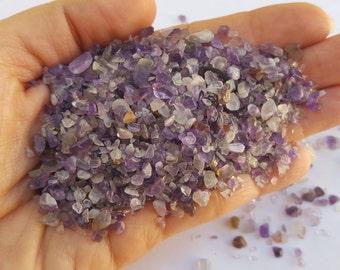 Small Amethyst Crystal Rocks, Small Amethyst Stones, Crystal Cluster, Tiny Amethyst Stones, Amethyst Crystals