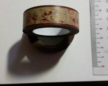 1x Roll of Disney Masking Sticky Tape