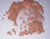 ARIZONA DESERT MOONLIGHT/Mica Eye Shadow/ Shimmer Excellent with browns