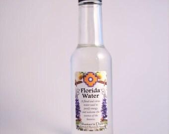 Florida Water - All Natural