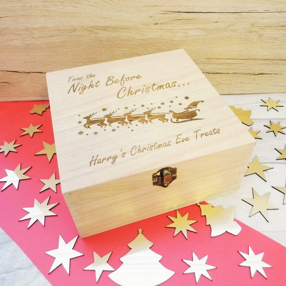 christmas eve box ideas for toddlers and kids