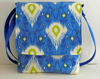 Ikat Laptop Messenger Bag Laptop  bags