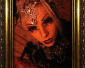 """Tikka """"Moon Goddess"""""""