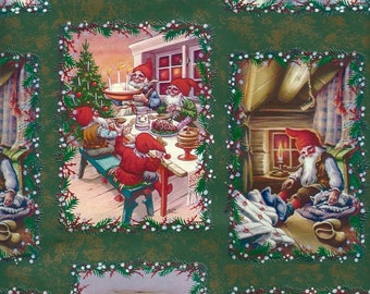 Swedish Gift Wrap Paper