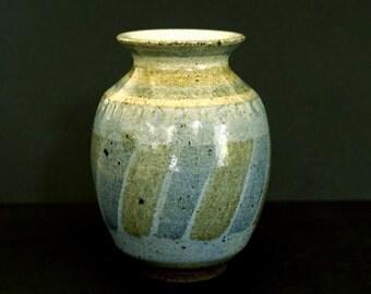 Flower vase, bud vase, ceramic vase, small flower vase, high fired