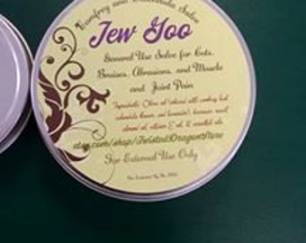 JEW GOO  Exlarge 2 for 1 Special