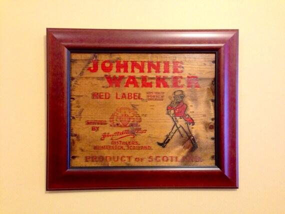 whiskey decor wall art vintage scotch whiskey distillery
