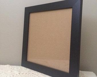 Square Frame, 8x8 Black Frame, 8x8 White Frame, 10x10 Black Frame, 12x12 Black Frame, White Frame 10x10, Black Frame 10x10, 12x12 Frame