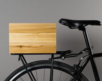 Sixpacker Classic Bike Crate